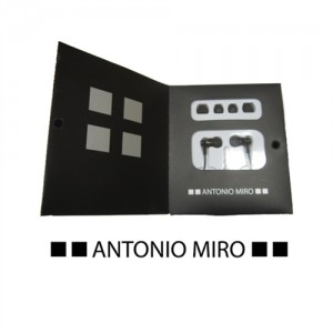 AUDIFONOS ROLDER -ANTONIO MIRO-