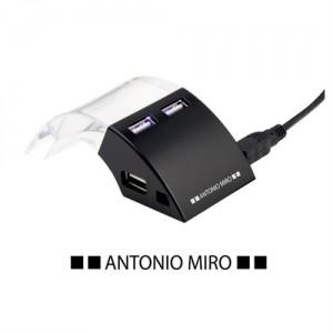 PUERTO USB COSIK -ANTONIO MIRO-