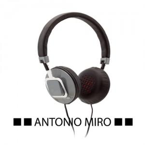 AUDIFONOS KELSI -ANTONIO MIRO-