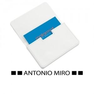 TARJETERO KANYI -ANTONIO MIRO-
