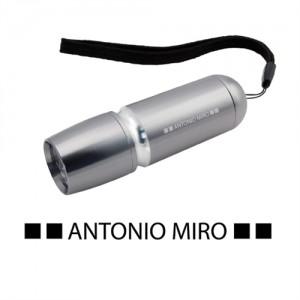 LINTERNA ONEX -ANTONIO MIRO-