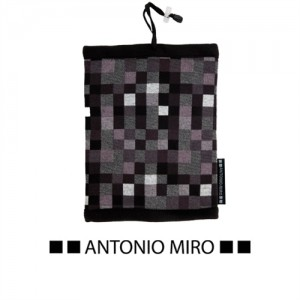 BRAGA TREBOR -ANTONIO MIRO-