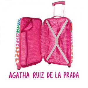 TROLLEY HARSAR -AGATHA RUIZ DE LA PRADA