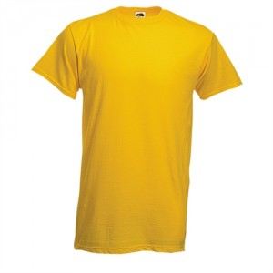 CAMISETA COLOR HEAVY-T