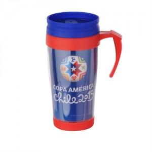 Mug Térmico Copa América