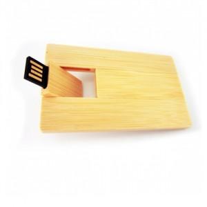 Tarjeta Bambu