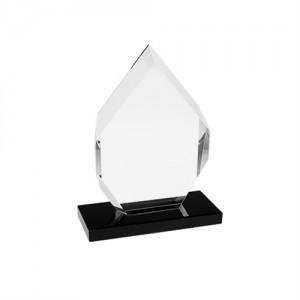 Trofeo Cristal Black Diamond