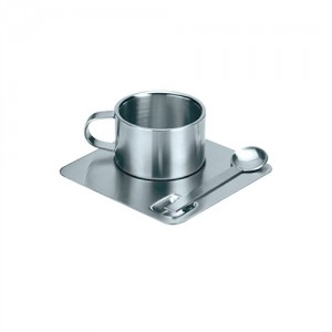 Coffee Set Espresso 180cc