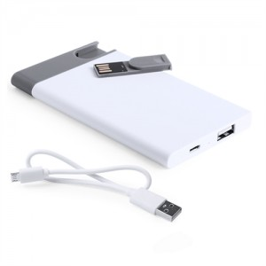 POWER BANK USB SPENCER