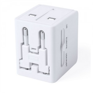 ADAPTADOR ENCHUFES CELSOR