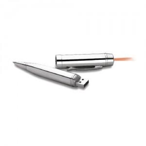 Bolígrafo con pendrive 8 gb usb