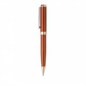 Bolígrafo Metálico Cobre