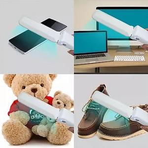 Lámpara germicida UV - Purificador de aire