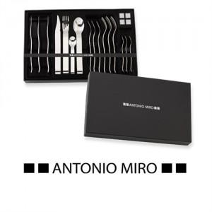 CUBIERTOS KITLAM -ANTONIO MIRO-